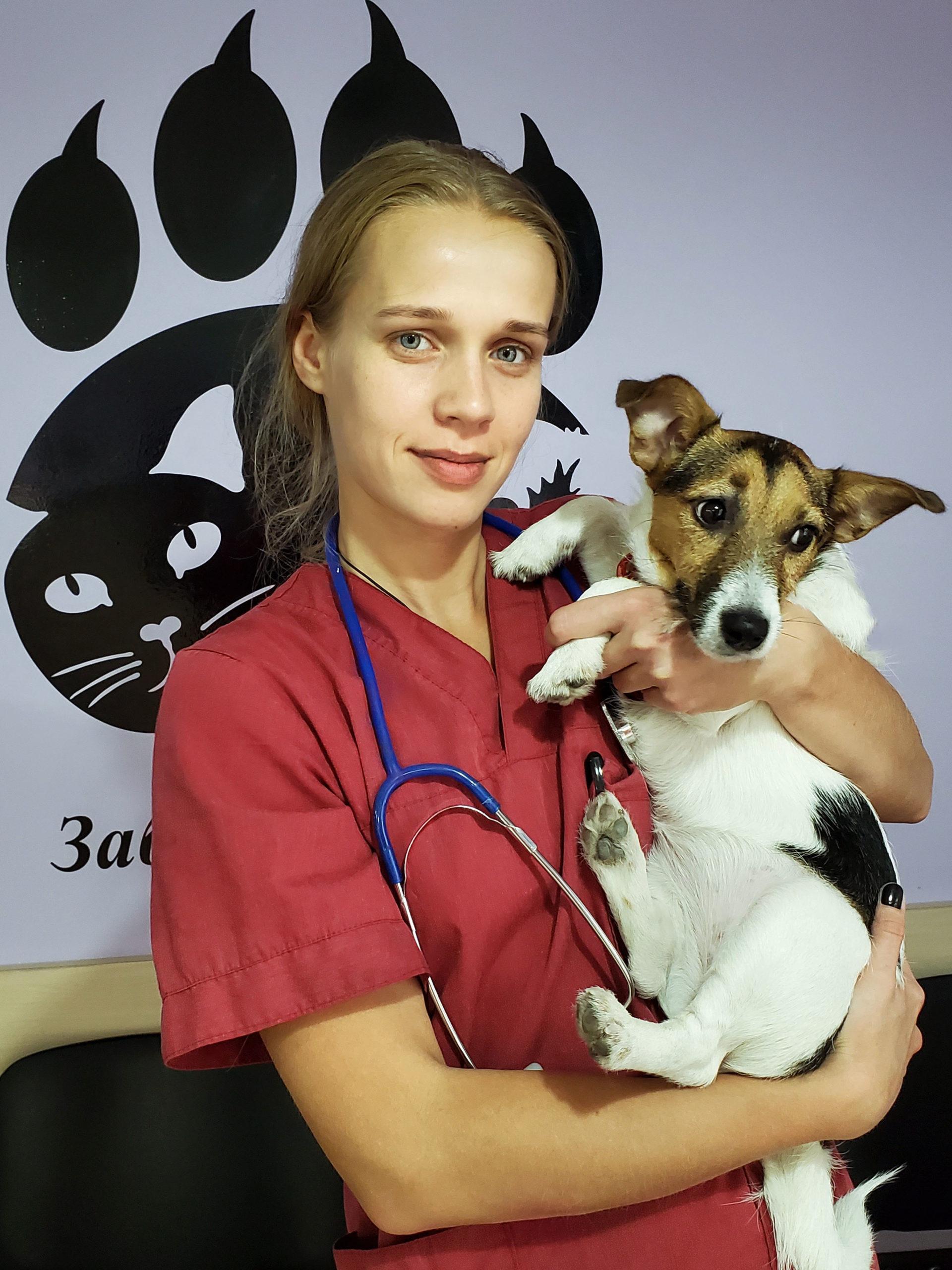 Федоренко Екатерина Владимировна
